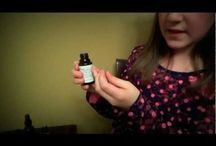 Young Living Oils / by Cleaning On Wheels Jan Maskew