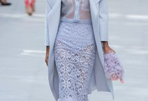 The best of runway - Spring 2014