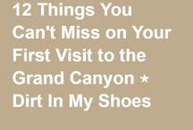 Arizonia Travel