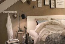 ★ Idées pour la chambre ★