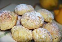 biscotti all limone