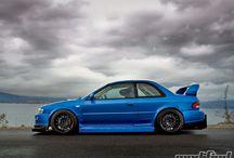 Subaru / by Nathan Roe