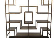 Chines style shelf
