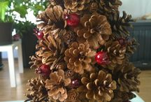 decorazione natalizie fai da te
