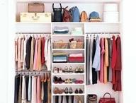 organisering av klær