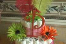 BABY SHOWER / by Beverly Ingalls