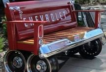 Chevrolet Bench & things