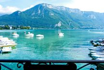 Lake Annecy 2018