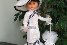 Nancy vestidos y patrones