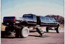 Hell ya I want a truck