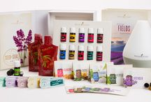 Young Living Website / Start your journey to wellness with me!!!