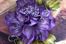 bőrböl virág