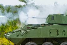 WarfareTechnology / Blog on Military Technologies with an emphasis on Land Systems.