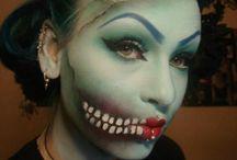 Halloween & Karneval