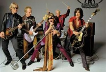 Aerosmith / by Lisa Thompson