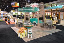 Master's Touch Trade Show booth / by kimmodesign