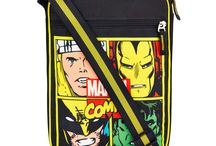 Avengers Collection / Be for Bag launches avengers collection