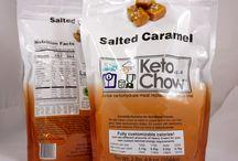 Recipes :: Keto Sweet