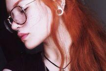 piercing/stretching