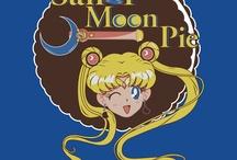 Fandom: Sailor Moon