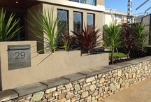 Churchlands Landscaping Project / A landscaping project in Churchlands. Allscapes WA can help you with residential or commercial landscaping in Perth as well as reticulation and other landscaping services.