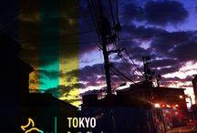 Weather in Japan / by Keiji Nakamoto