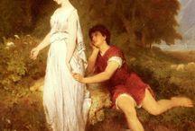 love paintings