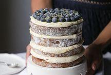Dorty/cakes