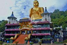 Sri Lanka / Descubre Sri Lanka de la mano de Amedida Travel Marketing