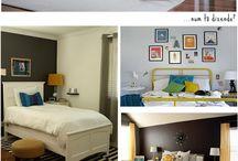 Decor and interiors