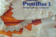 revista muestra y motivos crochet