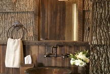 badkamer dekor