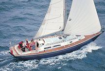 Rustler Yachts Boat Insurance
