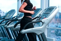 Health and Fitness Tips / by Ore Adesina