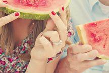 Summer Photoshoot Inspiration