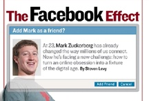 Portadas dedicadas a Facebook y Twitter