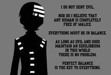 Anime/Manga Quotes / by Crazycat77