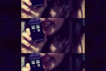Doctor Who ♡♥♡