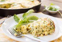 Easy Frittata Recipes / Frittata Recipes