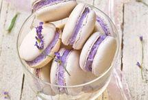 Lavender herb / Food