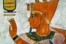 XX династия / XX династия египетских фараонов