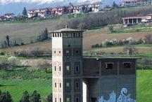 Patrimonio Minerario - Miniere in Italia