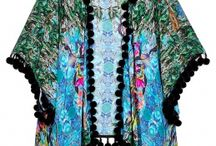 Festival kaftans / by Electric Blonde