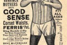 Vintage Ads. Oh so politically incorrect.