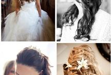 Peinados novia