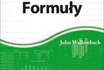 Praca i biuro / Tu znajdziesz książki poświęcone pracy biurowej i najczęściej używanym programom.