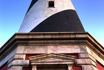 TRAVEL--Outer Banks & Surrounding Areas