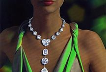 All That Glitters (Gems) / Gems and jewelry of precious and semi-precious stones