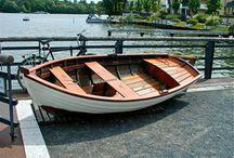 Ruderboote & Selbstfahrer / Nehmen Sie das Steuer selbst in die Hand
