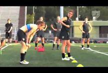 Soccer skills / Training videos